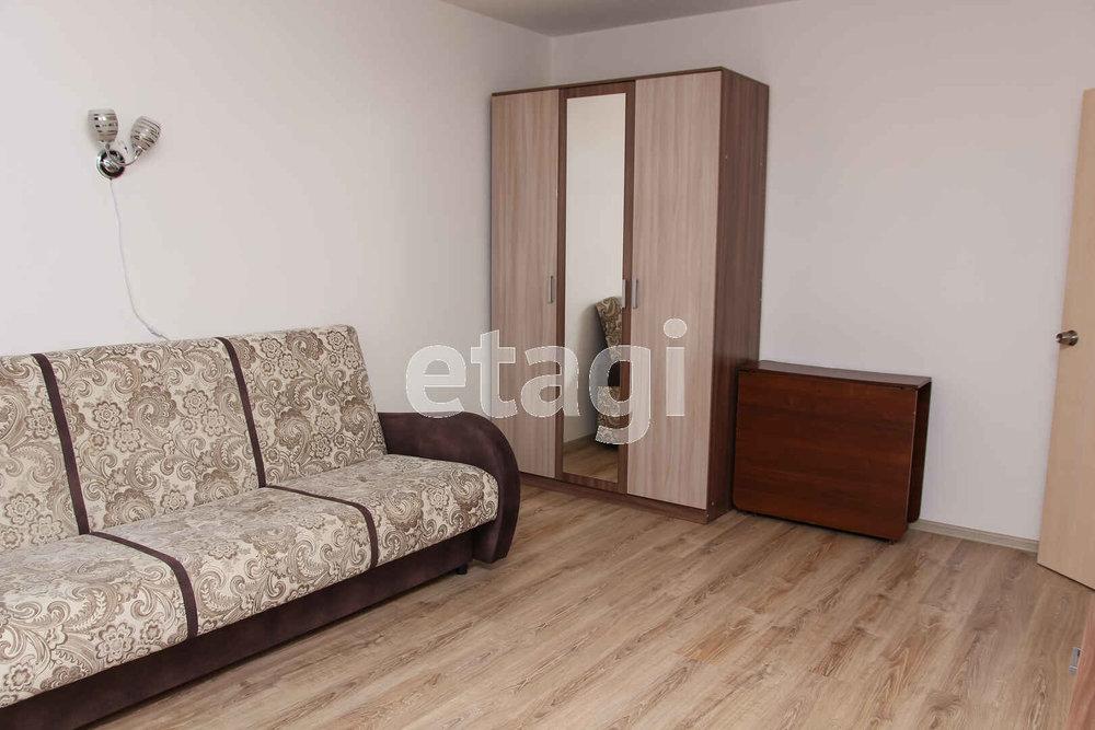 Екатеринбург, ул. Краснолесья, 74 (УНЦ) - фото квартиры (1)