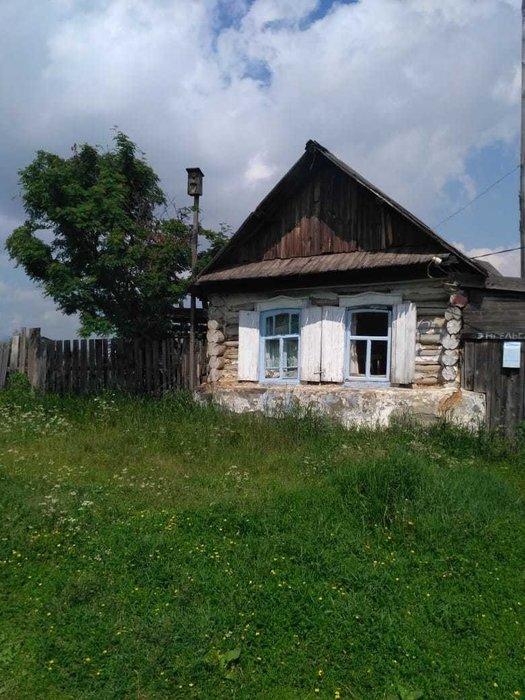 с. Бородулино (городской округ Сысертский) - фото земельного участка (1)