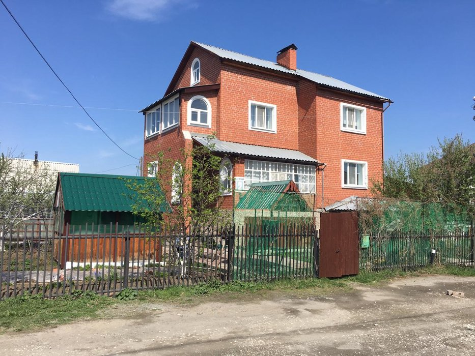г. Ревда, ул. Ясная, 2 (городской округ Ревда) - фото коттеджа (1)