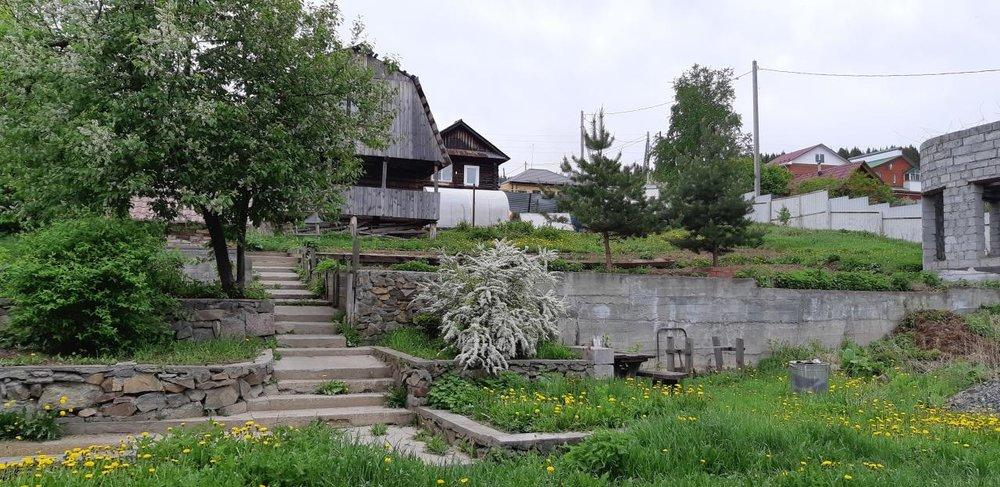 г. Ревда, ул. Константина Краснова, 43 (городской округ Ревда) - фото дома (1)