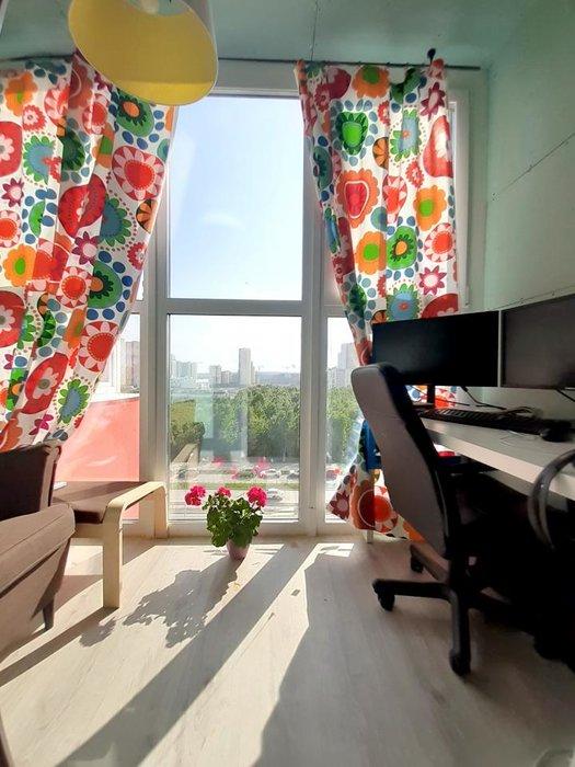 Екатеринбург, ул. Павла Шаманова, 50 (Академический) - фото квартиры (1)