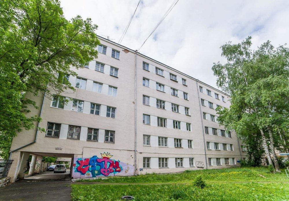 Екатеринбург, ул. Ленина, 52/3а (Центр) - фото квартиры (1)