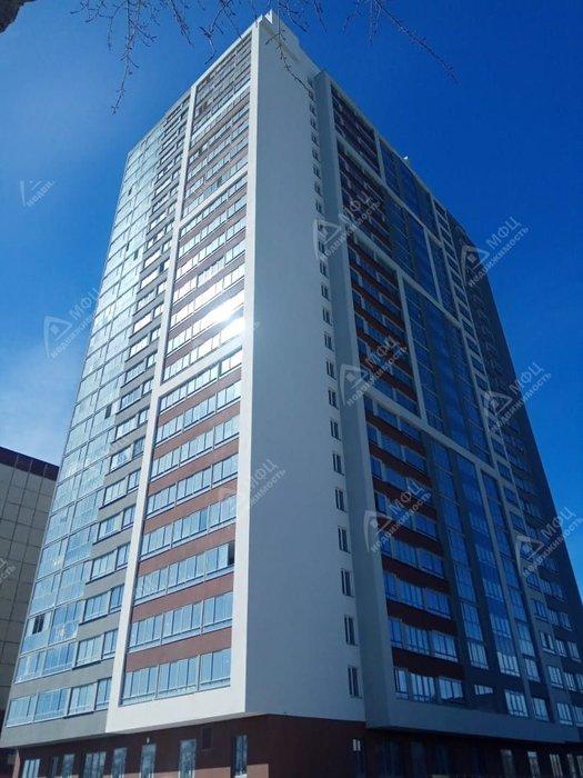 Екатеринбург, ул. 40-летия Комсомола, 32г (ЖБИ) - фото квартиры (1)