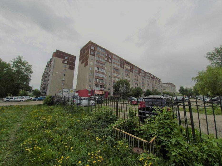 Екатеринбург, ул. Шефская, 62 (Эльмаш) - фото квартиры (1)