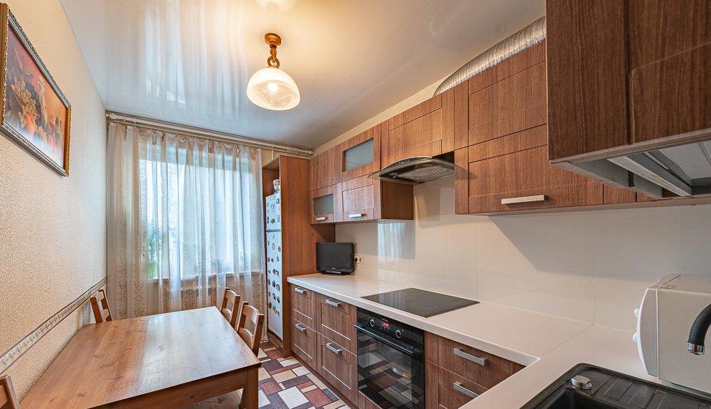 Екатеринбург, ул. Репина, (Юго-Западный) - фото квартиры (1)