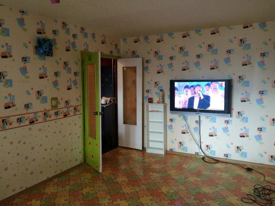 Екатеринбург, ул. Бебеля, 126 (Заречный) - фото квартиры (1)