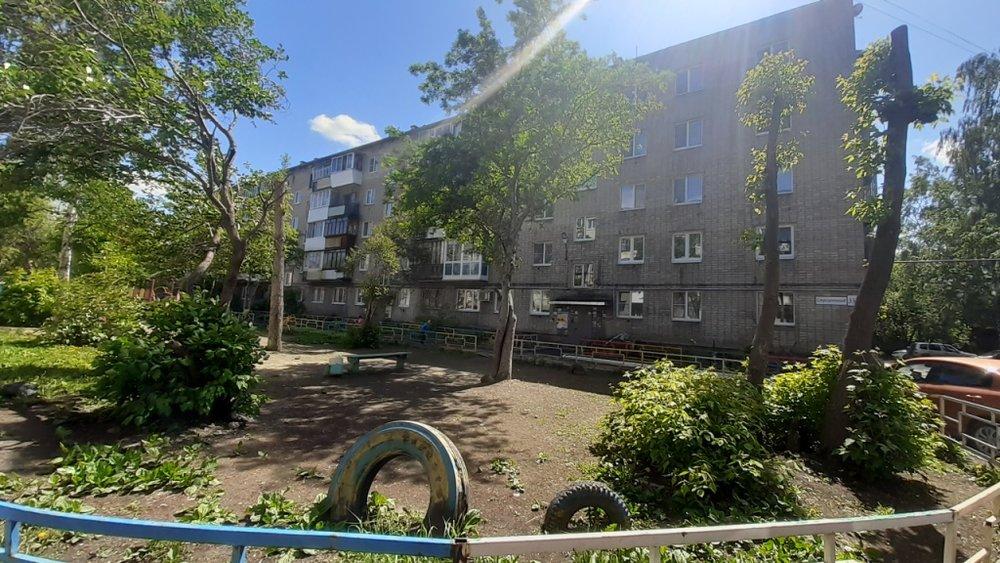 Екатеринбург, ул. Стрелочников, 33 к.2 (Вокзальный) - фото квартиры (1)