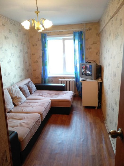 Екатеринбург, ул. Техническая, 41 (Старая Сортировка) - фото квартиры (1)