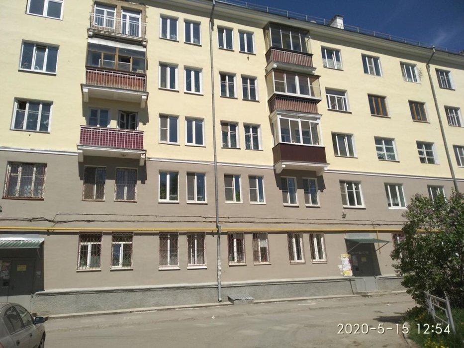 Екатеринбург, ул. Суворовский, 11 (Уралмаш) - фото квартиры (1)