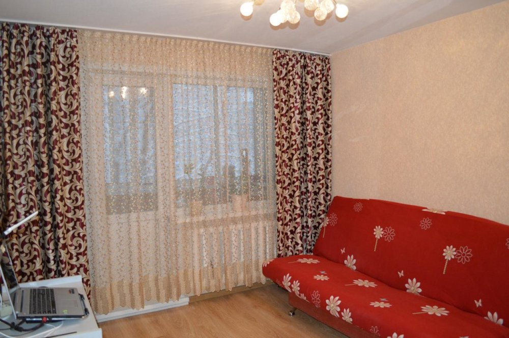 Екатеринбург, ул. Ясная, 32к4 (Юго-Западный) - фото квартиры (1)