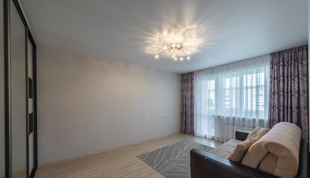Екатеринбург, ул. Черепанова, 8 (Заречный) - фото квартиры (1)