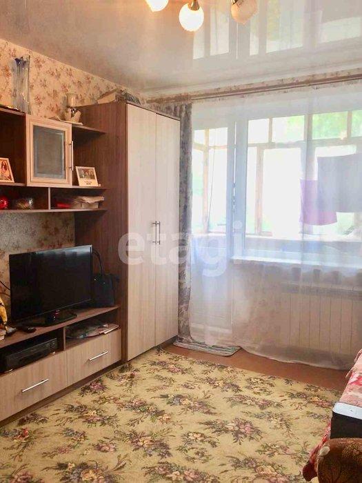 Екатеринбург, ул. Металлургов, 36 (ВИЗ) - фото квартиры (1)