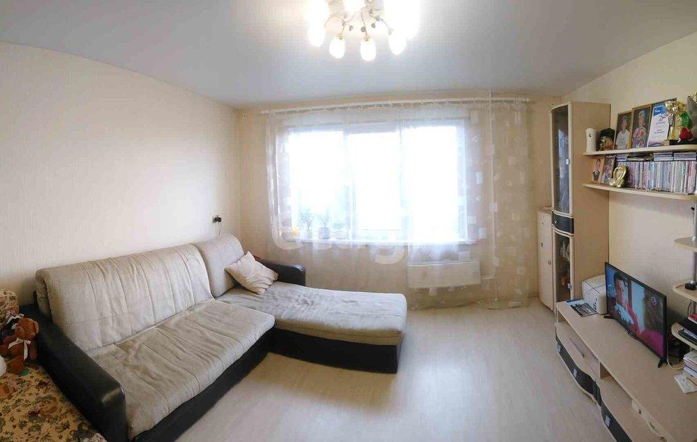 Екатеринбург, ул. Прибалтийская, 33 (Компрессорный) - фото квартиры (1)