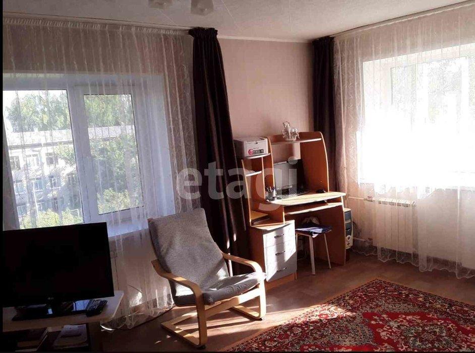 Екатеринбург, ул. Ползунова, 34 (Эльмаш) - фото квартиры (1)