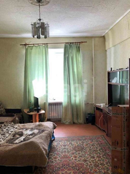 Екатеринбург, ул. Машиностроителей, 18 (Уралмаш) - фото квартиры (1)