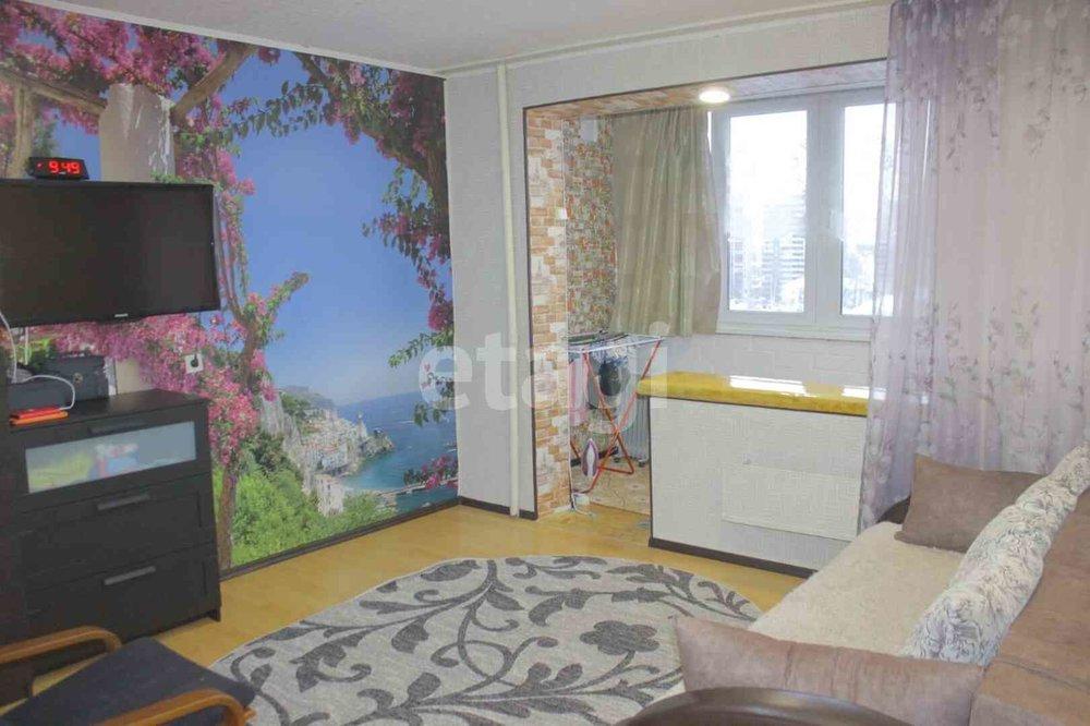 Екатеринбург, ул. Бебеля, 164 (Новая Сортировка) - фото квартиры (1)