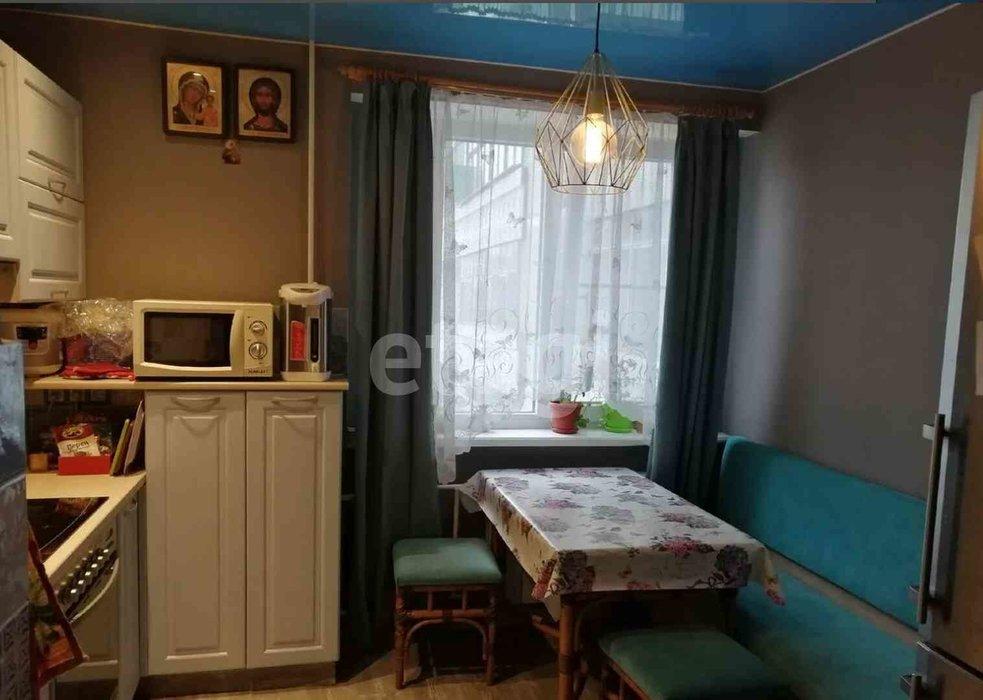 Екатеринбург, ул. Бебеля, 146 (Новая Сортировка) - фото квартиры (1)