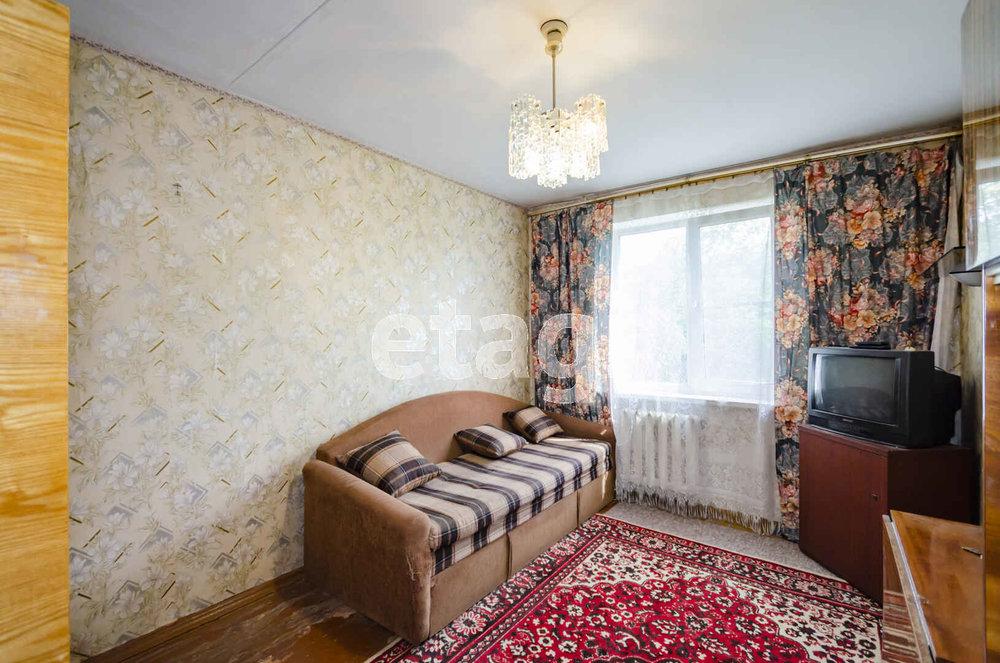 Екатеринбург, ул. Авиационная, 65 к 2 (Автовокзал) - фото квартиры (1)