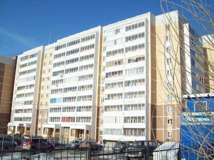 Екатеринбург, ул. Волгоградская, 220 (Юго-Западный) - фото квартиры (1)