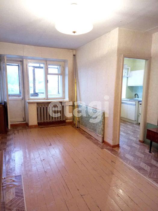 Екатеринбург, ул. Латвийская, 24 (Компрессорный) - фото квартиры (1)