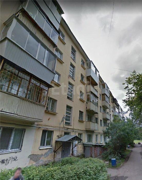 Екатеринбург, ул. Братская, 15 (Вторчермет) - фото квартиры (1)