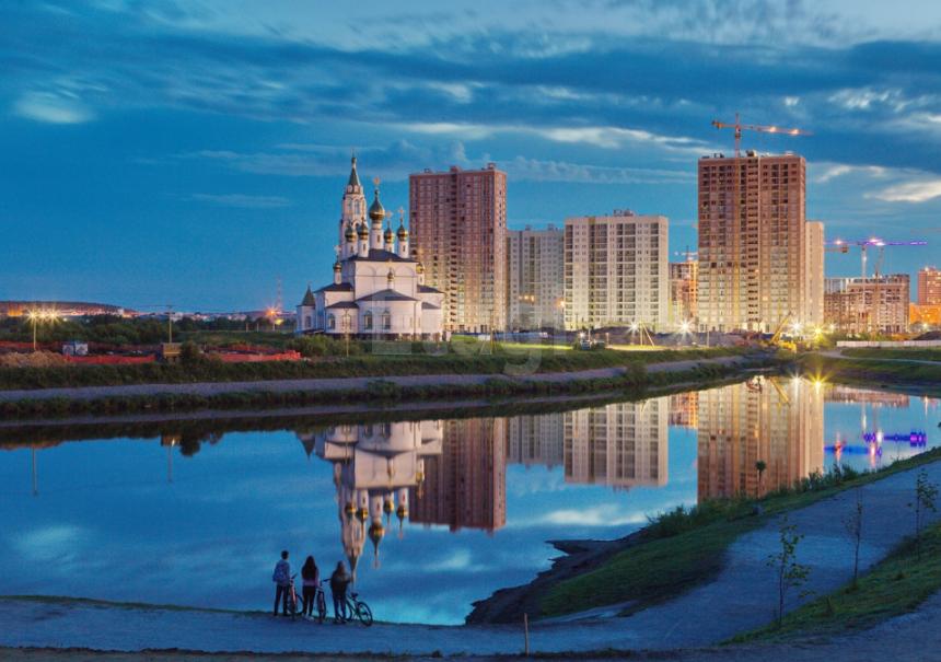 Екатеринбург, ул. проспект Академика Сахарова, 75 (Академический) - фото квартиры (1)