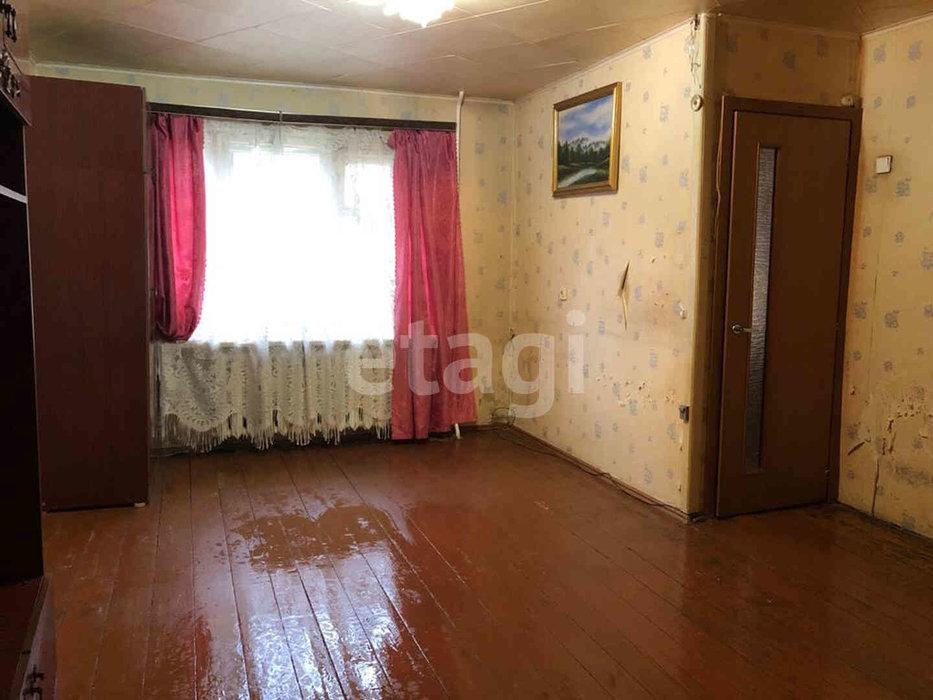 Екатеринбург, ул. 40 лет Октября, 26 (Уралмаш) - фото квартиры (1)