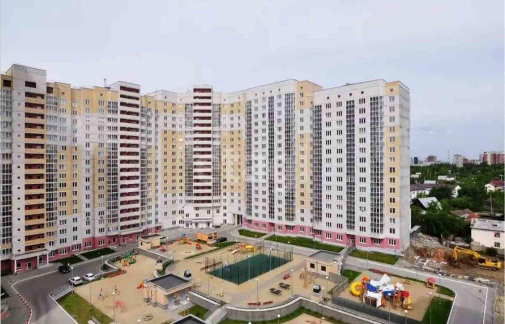Екатеринбург, ул. Николая Островского, 1 (Автовокзал) - фото квартиры (1)