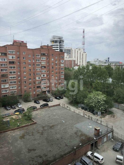Екатеринбург, ул. Шейнкмана, 102 (Центр) - фото квартиры (1)