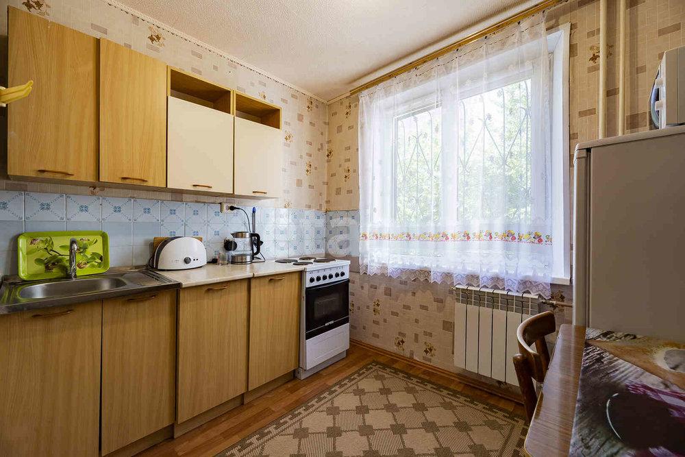 Екатеринбург, ул. Кунарская, 32 (Старая Сортировка) - фото квартиры (1)