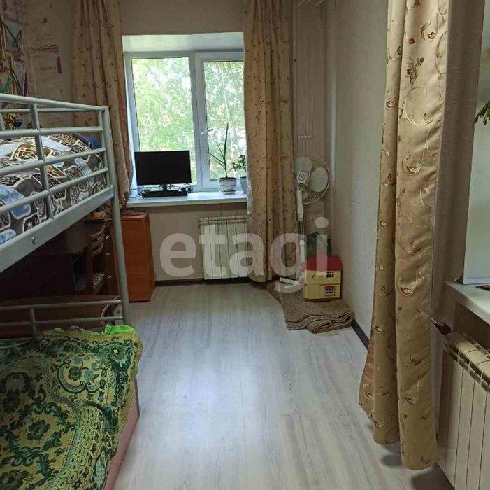 Екатеринбург, ул. Малышева, 152б (Втузгородок) - фото квартиры (1)
