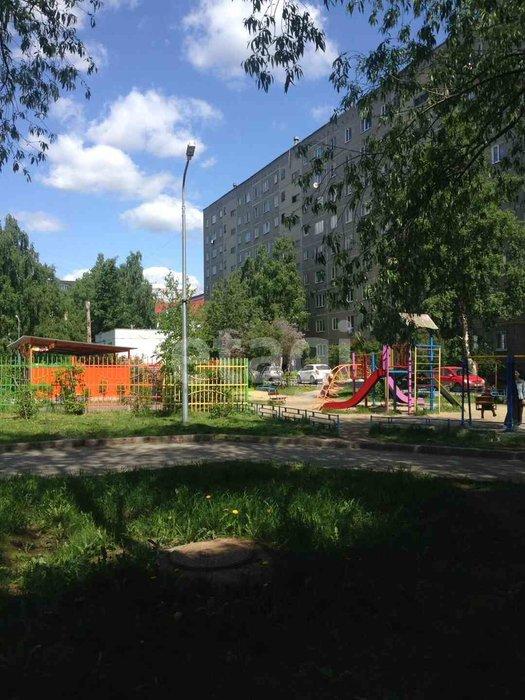 Екатеринбург, ул. Сиреневый бульвар, 11 (ЖБИ) - фото квартиры (1)