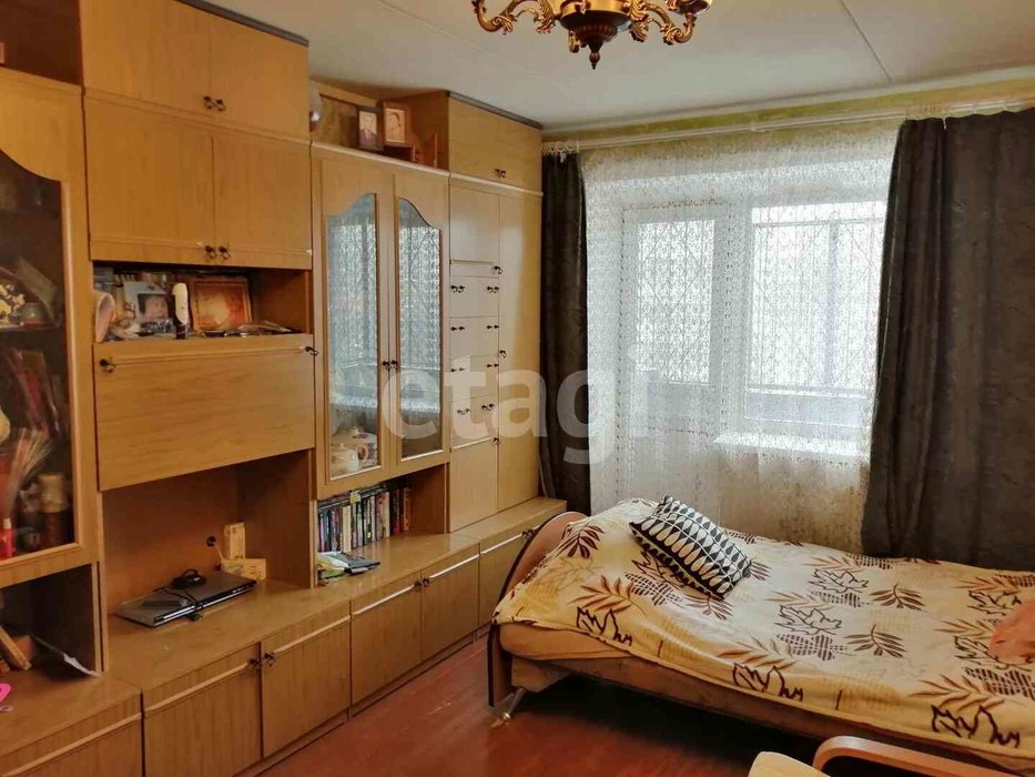 Екатеринбург, ул. Шевченко, 31 (Центр) - фото квартиры (1)