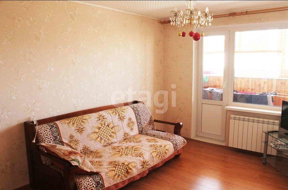 Екатеринбург, ул. Высоцкого, 6 (ЖБИ) - фото квартиры (1)