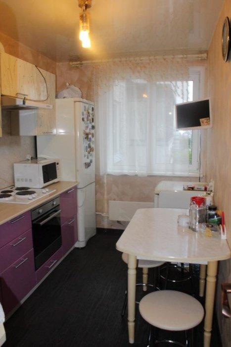 Екатеринбург, ул. Владимира Высоцкого, 30 (ЖБИ) - фото квартиры (1)