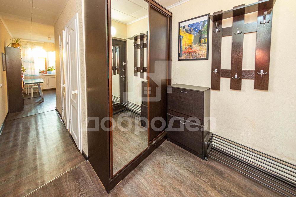 Екатеринбург, ул. Белореченская, 16 (Юго-Западный) - фото квартиры (1)