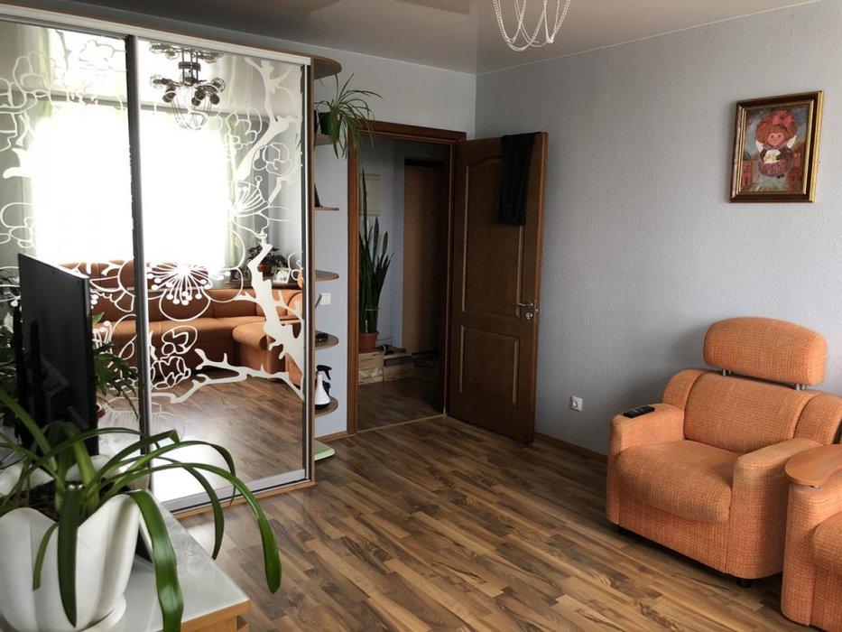 Екатеринбург, ул. Славянская, 49 (Химмаш) - фото квартиры (1)