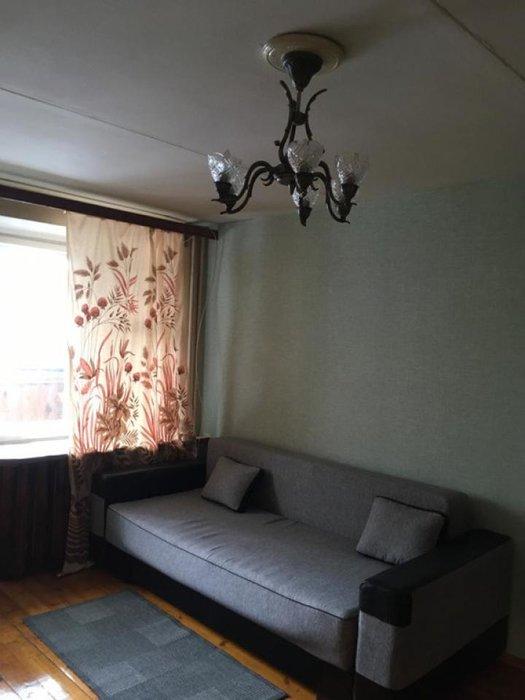 Екатеринбург, ул. Стачек, 55 (Эльмаш) - фото квартиры (1)