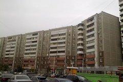 Екатеринбург, ул. Родонитовая, 15 - фото торговой площади