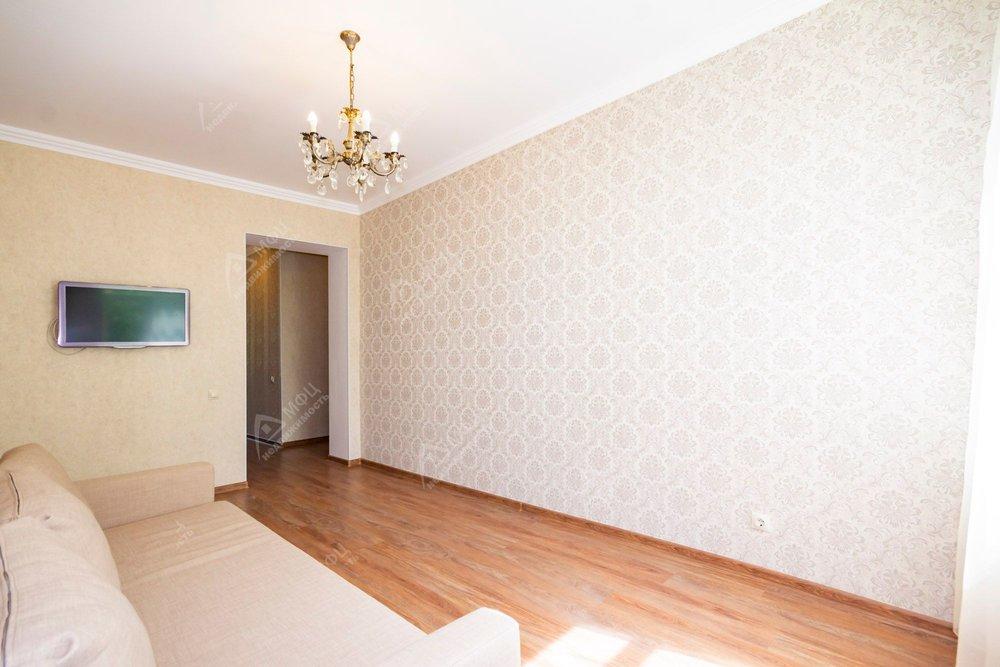 Екатеринбург, ул. Комсомольская, 48 (Втузгородок) - фото квартиры (1)
