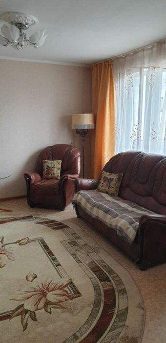 Екатеринбург, ул. Космонавтов, 94 (Эльмаш) - фото квартиры (1)
