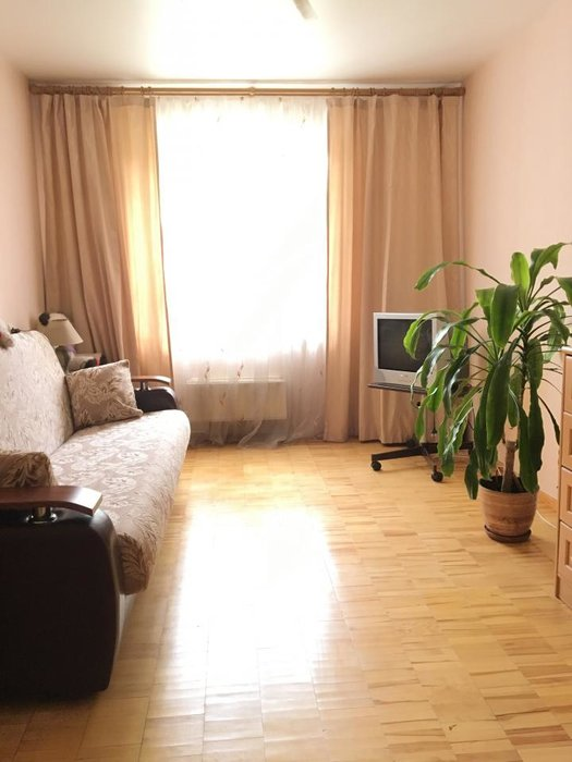 Екатеринбург, ул. Бисертская, (Елизавет) - фото квартиры (1)