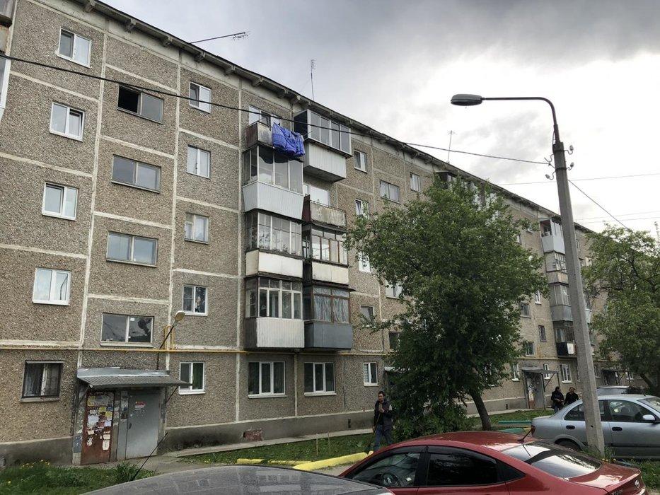 Екатеринбург, ул. Латвийская, 36 (Компрессорный) - фото квартиры (1)