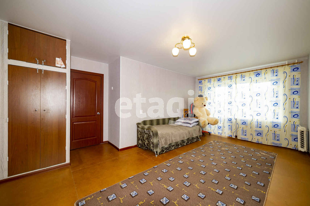Екатеринбург, ул. Гурзуфская, 32 (Юго-Западный) - фото квартиры (1)