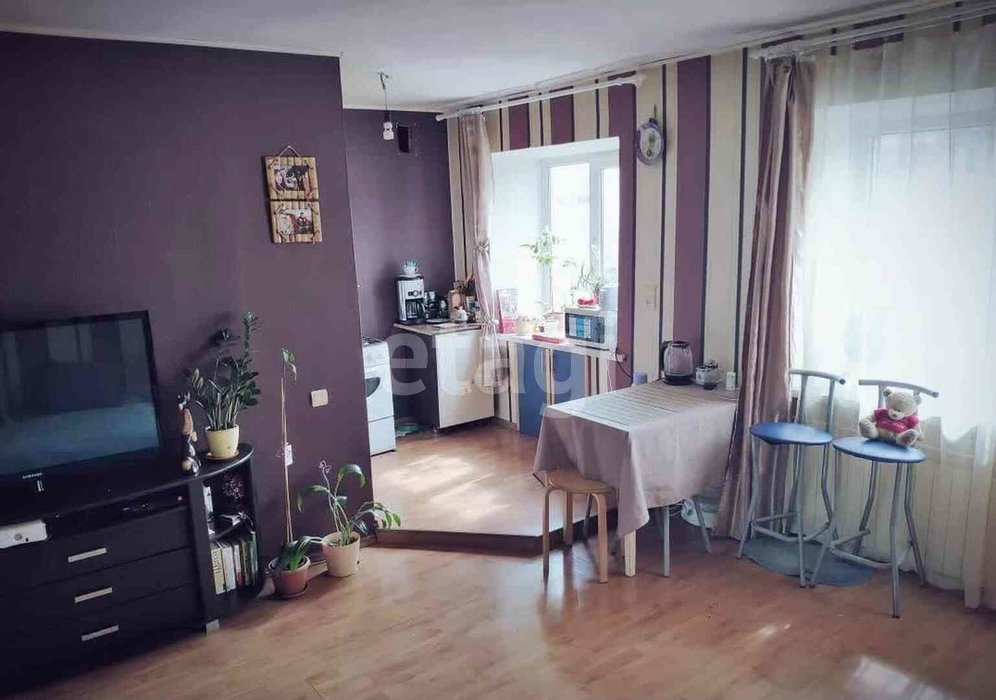 Екатеринбург, ул. Белинского, 120 - фото квартиры (1)