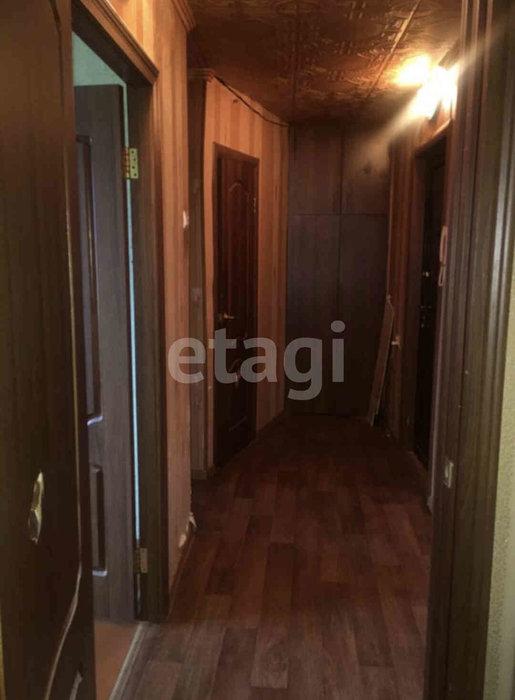 Екатеринбург, ул. Замятина, 42 (Эльмаш) - фото квартиры (1)