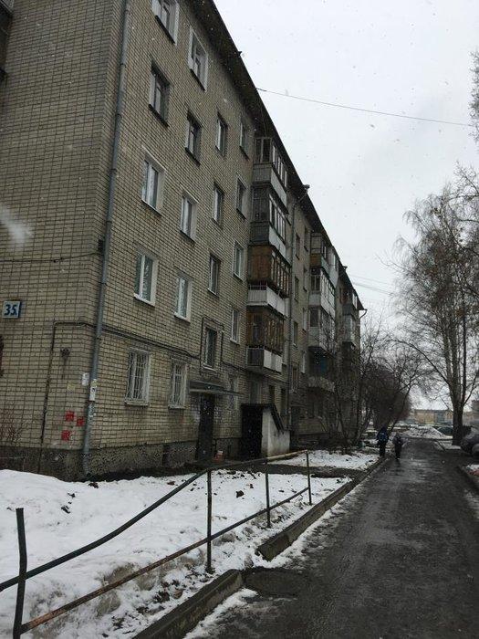 Екатеринбург, ул. Техническая, 35а (Новая Сортировка) - фото квартиры (1)