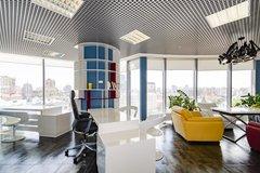 Екатеринбург, ул. Малышева, 51 - фото офисного помещения