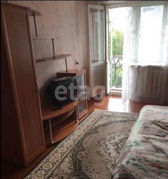 Екатеринбург, ул. Братская, 8 (Вторчермет) - фото квартиры (1)