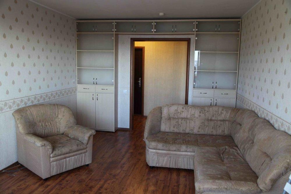 Екатеринбург, ул. Софьи Перовской, 108 (Новая Сортировка) - фото квартиры (1)